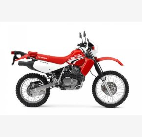 2020 Honda XR650L for sale 200896421
