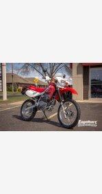 2020 Honda XR650L for sale 200914628
