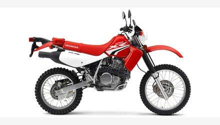 2020 Honda XR650L for sale 200919281