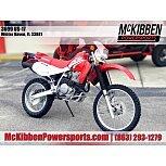 2020 Honda XR650L for sale 200950603