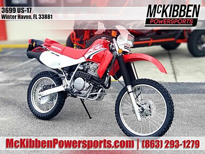 2020 Honda XR650L for sale 200950603