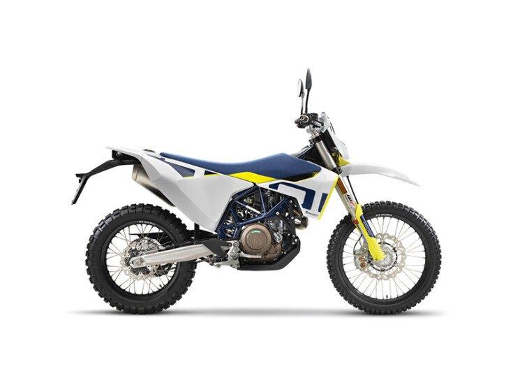 2020 Husqvarna 701 701 specifications