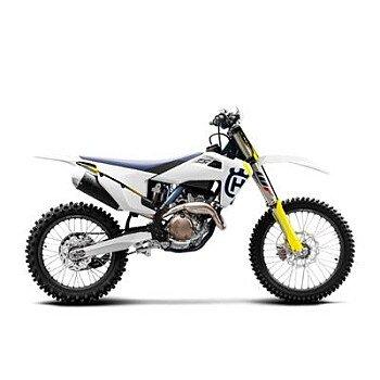 2020 Husqvarna FC250 for sale 200839045
