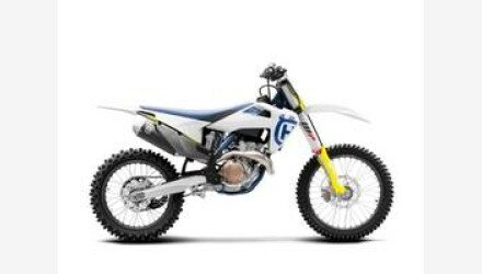 2020 Husqvarna FC350 for sale 200756191