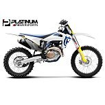 2020 Husqvarna FC450 for sale 200851135