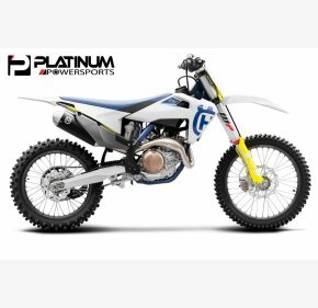 2020 Husqvarna FC450 for sale 200851135