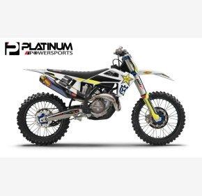 2020 Husqvarna FC450 for sale 200852974