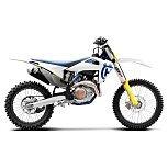 2020 Husqvarna FC450 for sale 201170423