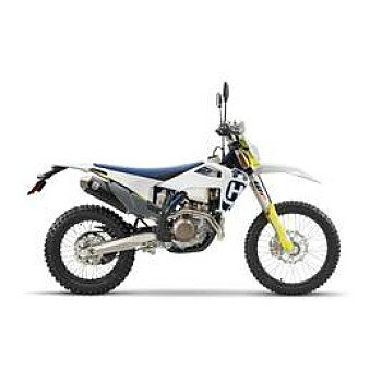 2020 Husqvarna FE501 for sale 200794781