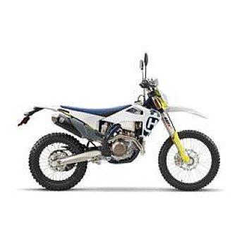 2020 Husqvarna FE501 for sale 200823922