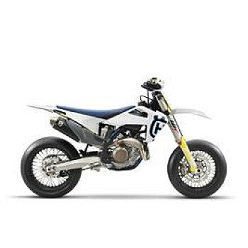 2020 Husqvarna FS450 for sale 200834001