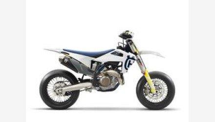 2020 Husqvarna FS450 for sale 200834001