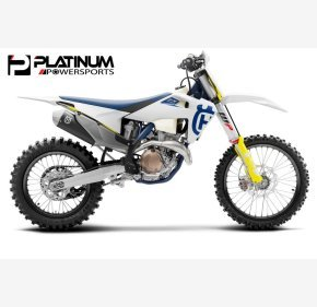 2020 Husqvarna FX350 for sale 200851137