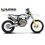 2020 Husqvarna FX450 for sale 200947955