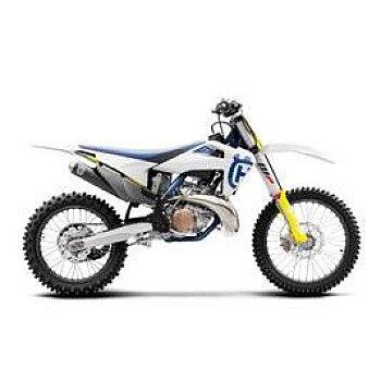 2020 Husqvarna TC250 for sale 200756186