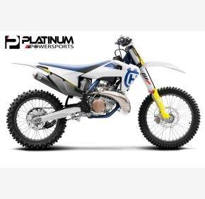 2020 Husqvarna TC250 for sale 200935633