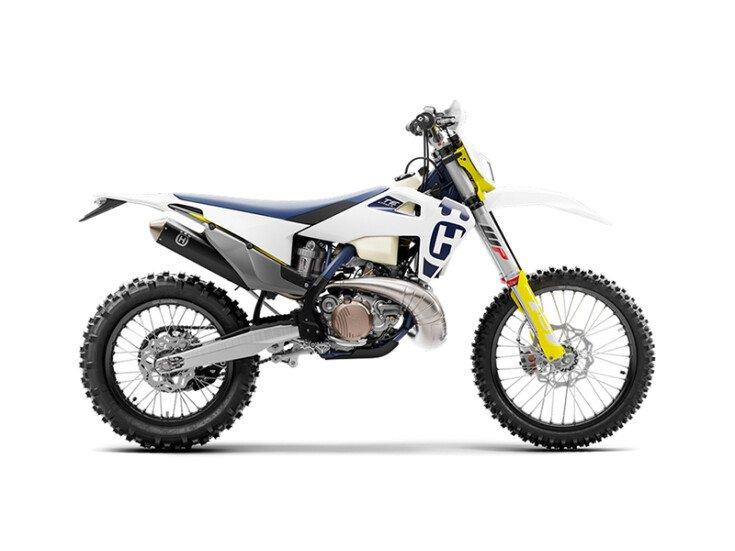 2020 Husqvarna TE250 250i specifications