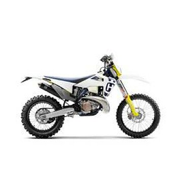 2020 Husqvarna TE250 for sale 200791880