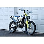 2020 Husqvarna TE250 i for sale 201072877