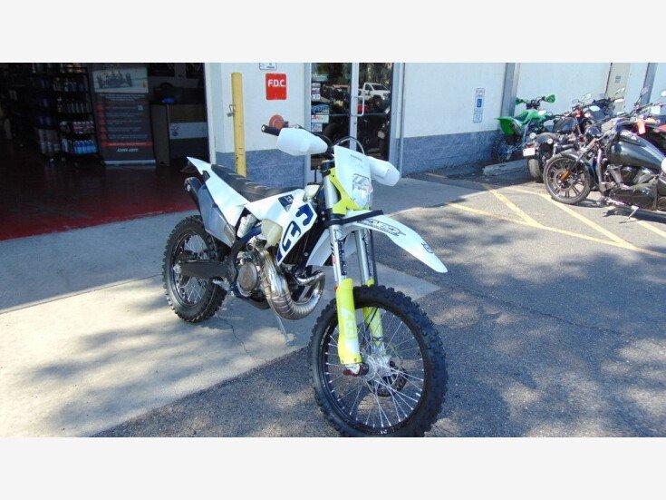 2020 Husqvarna TE250 i for sale 201140777