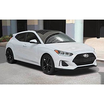 2020 Hyundai Veloster for sale 101203370