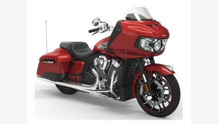 2020 Indian Challenger Premium w/ABS for sale 200827849