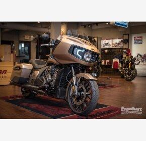 2020 Indian Challenger Dark w/ ABS for sale 200845183