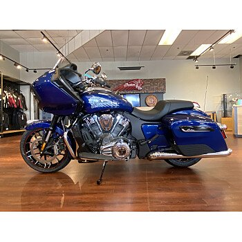 2020 Indian Challenger Premium w/ABS for sale 200846827