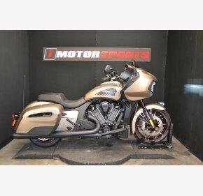 2020 Indian Challenger Dark w/ ABS for sale 200848482