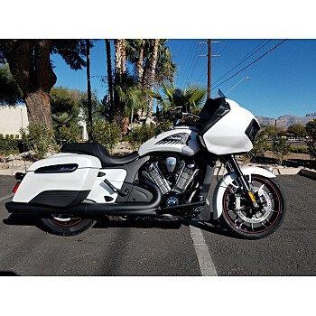2020 Indian Challenger Dark w/ ABS for sale 200858895