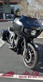 2020 Indian Challenger Dark w/ ABS for sale 200861332