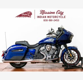 2020 Indian Challenger Premium w/ABS for sale 200867334
