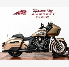 2020 Indian Challenger for sale 200867341