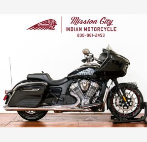 2020 Indian Challenger for sale 200867343