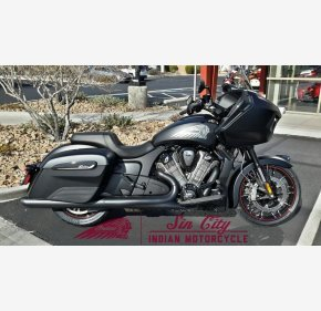 2020 Indian Challenger Dark w/ ABS for sale 200874505