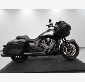 2020 Indian Challenger Dark w/ ABS for sale 200878388