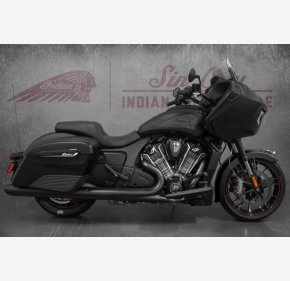 2020 Indian Challenger Dark w/ ABS for sale 200902395