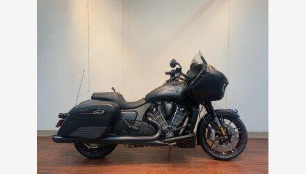 2020 Indian Challenger Dark w/ ABS for sale 200913198