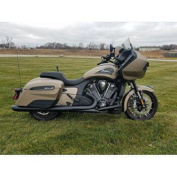 2020 Indian Challenger for sale 200914989