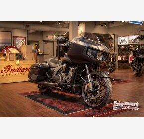 2020 Indian Challenger Dark w/ ABS for sale 200921261