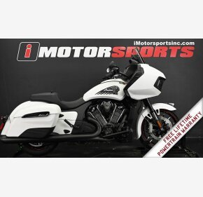 2020 Indian Challenger for sale 200924718