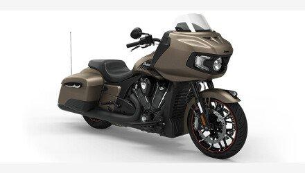 2020 Indian Challenger Dark w/ ABS for sale 200932678