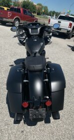 2020 Indian Challenger Dark w/ ABS for sale 200938592