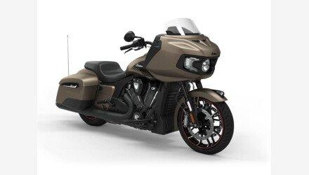 2020 Indian Challenger Dark w/ ABS for sale 200939873