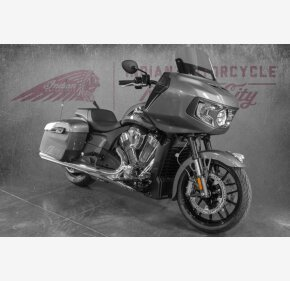 2020 Indian Challenger ABS for sale 200944023