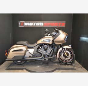 2020 Indian Challenger Dark w/ ABS for sale 200945901