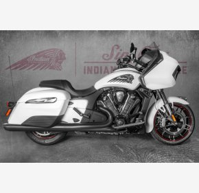 2020 Indian Challenger Dark w/ ABS for sale 200946985