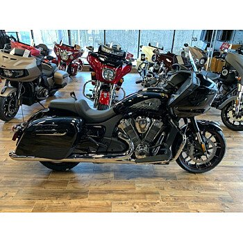2020 Indian Challenger Premium w/ABS for sale 200947308