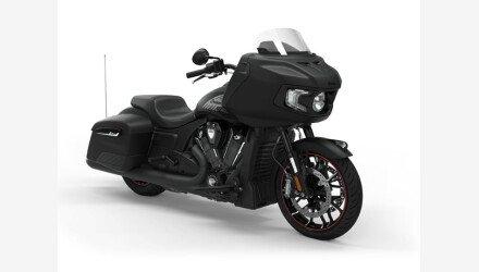 2020 Indian Challenger Dark w/ ABS for sale 200949169