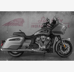 2020 Indian Challenger ABS for sale 200950165